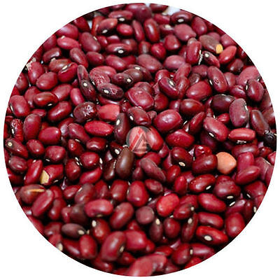 Dried Adzuki Beans (Red Cowpeas) - 450 gm