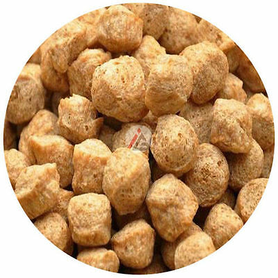 Soya Chunks - 500 gm