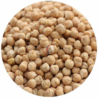 IAG - White Chickpeas (kabuli Chana) - 450 gm