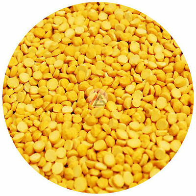 Yellow Lentils - 450 gm