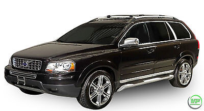 RB027 VOLVO XC90 XC 90 2003-2014  Running Boards Side Steps + FREE FITTING CLIPS