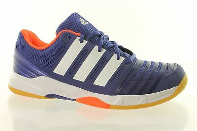 adidas Court Stabil 11  B39837 Mens Trainers~Handball~SIZE UK 4 & 5 ONLY~SALE