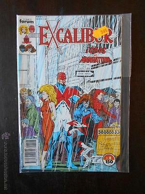Excalibur Nº 8 - Forum (D1)