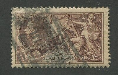 Great Britain #222 Used