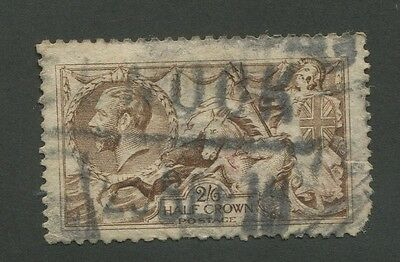 Great Britain #173 Used