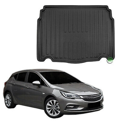 VAUXHALL ASTRA J mk6 HATCHBACK Boot tray liner car mat Heavy Duty OP101137