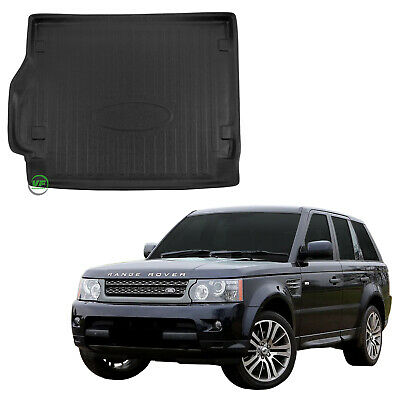 LAND ROVER RANGE ROVER SPORT 2005-2012 Tailored Boot tray liner car mat RO103404