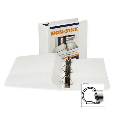 Samsill Non-stick View D-Ring Binder 16497