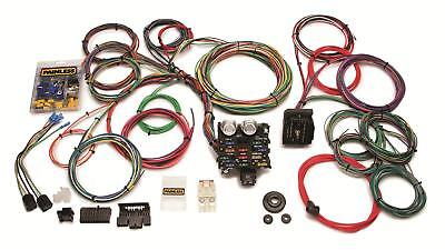 Painless Wiring 20103 Universal Muscle Car Harness