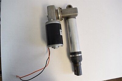 Motion Systems 73464 Tilt Linear Actuator 24VDC 3000RPM Lift Mobility Medical