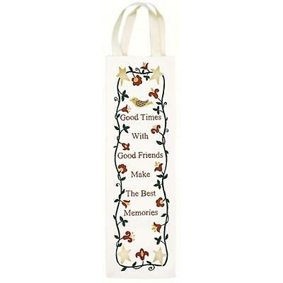 Alice's Cottage AC2515GT Good Times Wine Caddy