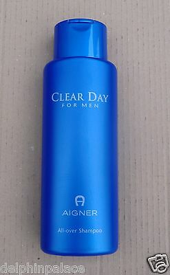 Aigner Clear Day for Men All over Shampoo (22€/L) 500ml