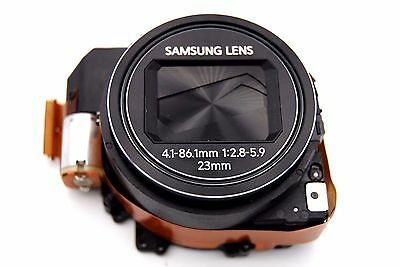 Lens Zoom Replacement Repair Part for Samsung WB350 WB350F Digital Camera A0630