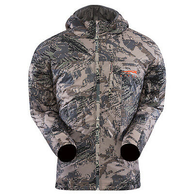 Sitka KELVIN Lite Hoody ~ Open Country 2XL NEW ~ CLOSEOUT
