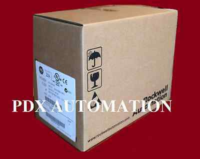 Pkg 2015 Factory Seal 22Ab2P3N104 Powerflex 4 Cat 22A-B2P3N104