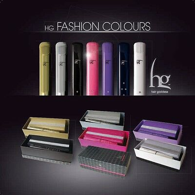 Piastra Fashion Color HG