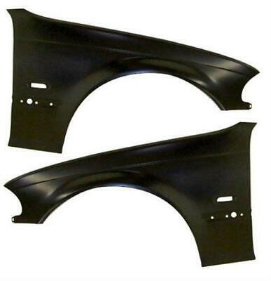 Bmw E46 1998 - 2001 Front Wings Pair Left & Right Saloon / Estate Only Brand New