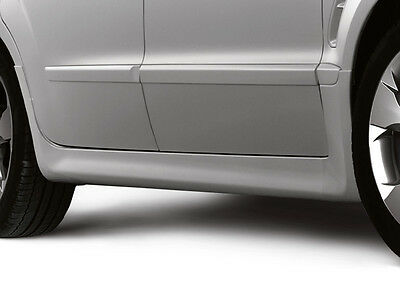 Genuine Ford S-Max Side Skirts - 1455310 - Pair in Primer