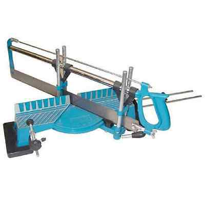 Mitre Saw - 550mm Ideal For Making Precise, Angled Cuts