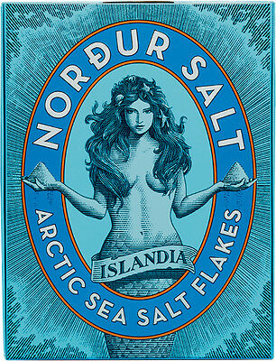 125  Gramm (g)  Arctic Sea Salt Flakes