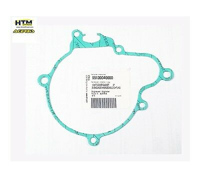 KTM EXC 250 / 300 Ignition Cover Gasket 2007 - 2016 2 Stroke Models 55130040000