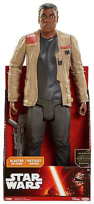 Star Wars VII 18inch Finn Figure. From the Official Argos Shop on ebay