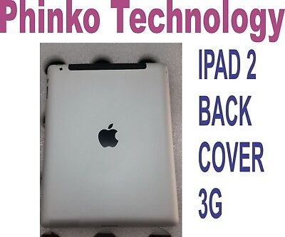 For  iPad 2 Back Cover Housing 3G Version Aluminum alloy