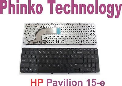 NEW Keyboard HP Pavilion 15-e004au 15-e004tx 15-e013tx 15-e 15-n 719853-001