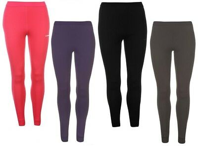 Ladies Campri Thermal Underwear Base Layer Ski Snow Pants - FREE POSTAGE