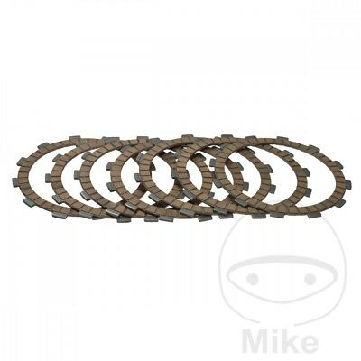 Cagiva Canyon 500 2000 TRW Clutch Plate Fibres