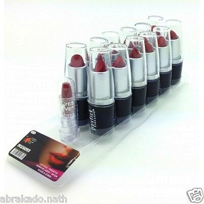 1 Rouge A Levre Mat Bordeaux 4.2G Yes Love