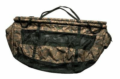 FOX NEW STR Floatation / Floating Safety Camo Fishing Weigh Sling  -  CCC035