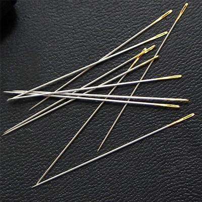 SUE DALEY MILLINERS NEEDLES - Size 9, 11 or 15 - SEWING AND PATCHWORK