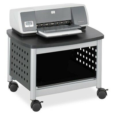Safco Scoot Underdesk Printer Stand 1855BL