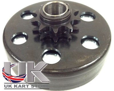 Max-Torque 10t 420 Pitch Centrifugal Clutch - .UK KART STORE