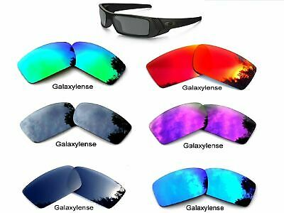 7fa8bd65e8b Galaxy Replacement Lens For Oakley Gascan S Small Sunglasses Multiple  Selection