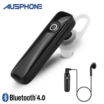 Stereo Wireless Bluetooth Headphone Earphone Headset 4.0 for iPhone 7 6s Samsung
