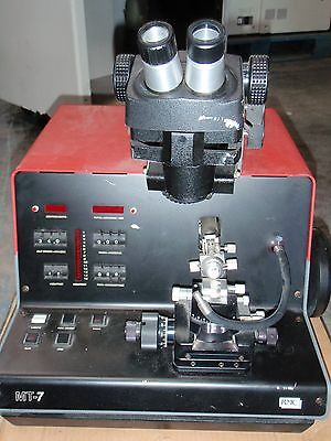 Rotary Microtome RMC Model MT-7