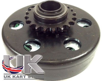 Max-Torque 20t 219 Pitch Centrifugal Clutch ** UK KART STORE **