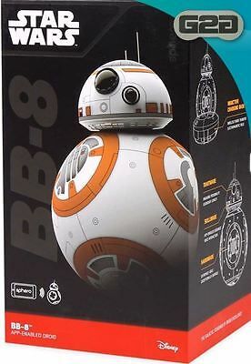 Star Wars Sphero BB-8 Droid New Sealed Star Wars Electronic Toys