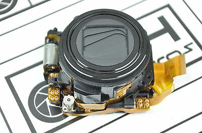 Olympus SZ-10 Lens Zoom Assembly With CCD Sensor Replacement Part  A0661