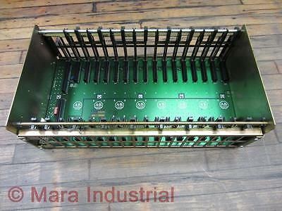 Allen Bradley 1771-A4B 16 Slot I/O Chassis 1771A4B (Pack of 3)