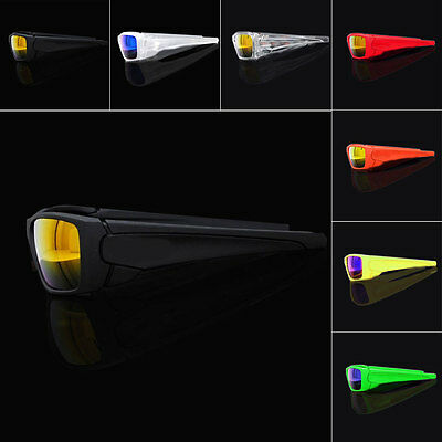 Mens Sunglasses Cycling Driving Riding Safety Glasses Outdoor Sports Eyewear DW