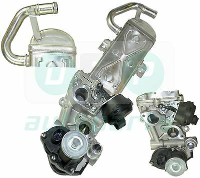 For Seat Leon 1.6 TDI EGR Cooler and EGR Valve 03L131512CH
