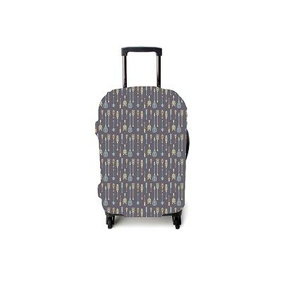 Suitcase case Rain Of Arrows brand Luggitas best protection for baggage