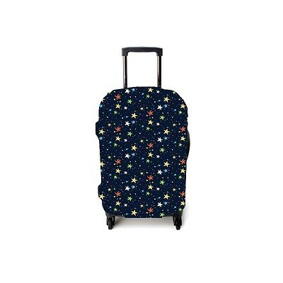 Suitcase case Astronomic Experience brand Luggitas best protection for baggage