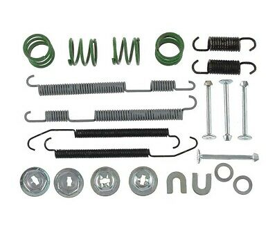 Carlson  17354 Drum Brake Hardware Kit Rear