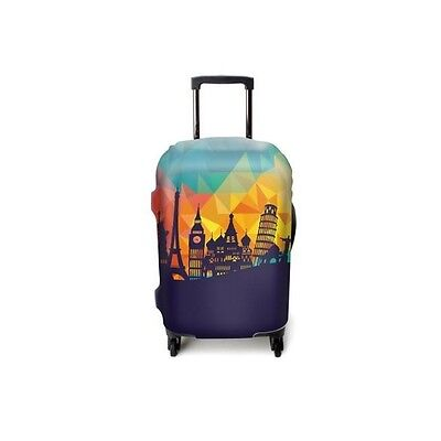 Suitcase case City Slicker brand Luggitas best protection for baggage