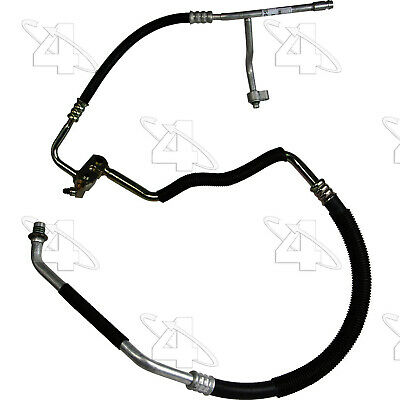 A/C Refrigerant Discharge / Suction Hose Assembly 4 Seasons 56701