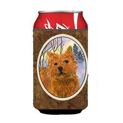Carolines Treasures SS1012CC Norwich Terrier Can Or bottle sleeve Hugger • AUD 45.90